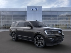 New 2020 Ford Expedition Limited SUV FAX201756 in Getzville, NY