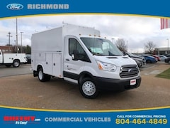 New 2019 Ford Transit-350 Cutaway Base w/10,360 lb. GVWR Truck for sale near you in Warrenton, VA