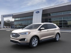New 2020 Ford Edge SEL SUV 203347 Waterford MI