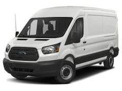 New 2019 Ford Transit-250 Base w/Sliding Pass-Side Cargo Door Van Medium Roof Cargo Van for sale in East Hartford, CT.