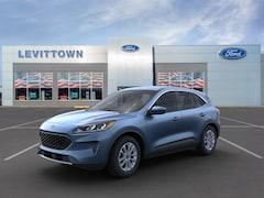 New 2020 Ford Escape SE SUV 1FMCU9G65LUB37265 in Long Island