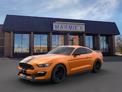 New 2020 Ford Mustang Shelby GT350 Coupe in Great Bend near Russell
