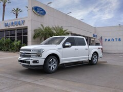 New 2020 Ford F-150 Platinum Truck SuperCrew Cab for sale in Orange County, CA
