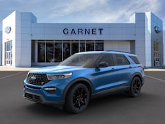 New 2020 Ford Explorer ST SUV For Sale in West Chester, PA