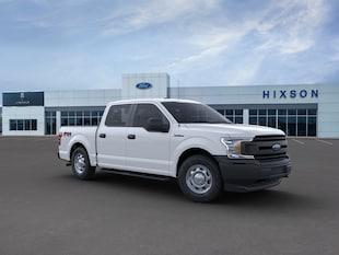 2019 Ford F-150 XL 4X4 Truck