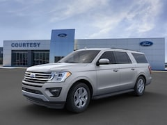 New Ford 2020 Ford Expedition Max XLT in Breaux Bridge, LA