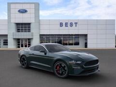 New 2020 Ford Mustang Bullitt Coupe Nashua, NH