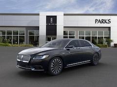 2020 Lincoln Continental Black Label Sedan for sale in Tampa, FL