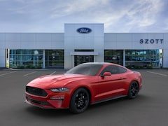New 2020 Ford Mustang Ecoboost Coupe 1FA6P8TH3L5103724 in Holly, MI
