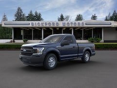 New Commercial Vehicles 2020 Ford F-150 XL Truck for sale in Snohomish, WA