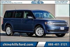 New 2019 Ford Flex SE SUV for sale in Chino, CA