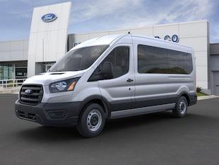2020 Ford Transit-350 Passenger XL Wagon