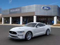 2019 Ford Mustang Coupe For Sale in Sussex, NJ