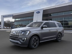 2020 Ford Expedition Limited SUV 203455 in Waterford, MI