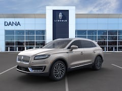 New 2020 Lincoln Nautilus Reserve Reserve AWD For Sale in Staten Island, NY