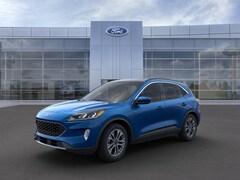 New 2020 Ford Escape SEL SUV FAS201149 in Getzville, NY