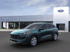 New 2020 Ford Escape S SUV 200189 in El Paso, TX