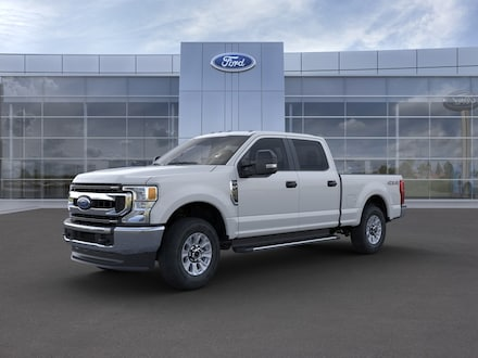 2021 Ford F-250SD F-250 XL Truck