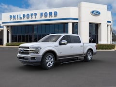 New 2020 Ford F-150 King Ranch (King Ranch 2WD SuperCrew 5.5 Box) Truck SuperCrew Cab for sale in Nederland