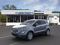 2020 Ford EcoSport SE Crossover For Sale in Bedford Hills