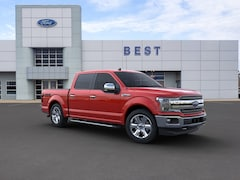 New 2020 Ford F-150 Lariat Truck For Sale in Nashua, NH