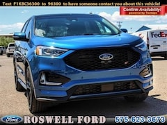 New 2019 Ford Edge ST SUV For Sale in Roswell, NM