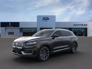 New 2020 Lincoln Nautilus Reserve SUV LBL08498 in East Hartford, CT