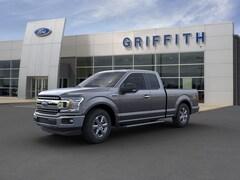 2020 Ford F-150 F150 4X2 S/C Truck