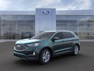 2020 Ford Edge SEL SUV AWD