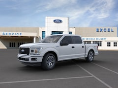 New 2020 Ford F-150 STX Truck For Sale in Carthage, TX