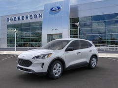 New 2020 Ford Escape S SUV for Sale in Bend, OR