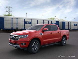 2020 Ford Ranger Truck 1FTER4FH0LLA65529