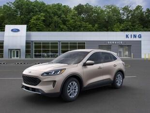 2020 Ford Escape SE SUV 1FMCU0G67LUA92194