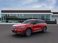 2021 Lincoln Corsair Base AWD Standard  SUV For Sale in Fishers, IN