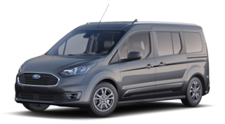 2020 Ford Transit Connect XLT Wagon w/Rear Liftgate Van
