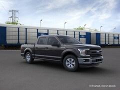 New 2020 Ford F-150 XL Truck SuperCrew Cab in Brooklyn, NY