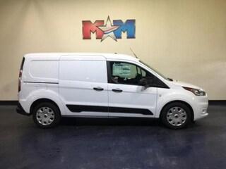 New 2020 Ford Transit Connect XLT Van Cargo Van in Christiansburg, VA