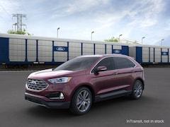 2020 Ford Edge Titanium Sport Utility