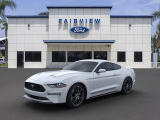 2020 Ford Mustang Ecoboost Coupe
