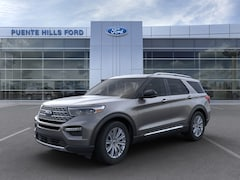 New 2021 Ford Explorer For Sale in Industry, CA
