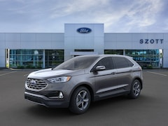 New 2020 Ford Edge SEL SUV for sale in Holly, MI