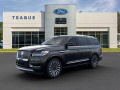 2019 Lincoln Navigator Reserve 4x4 Reserve  SUV
