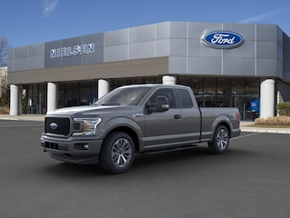 2020 Ford F-150 STX Truck SuperCab Styleside Sussex, NJ