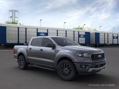 New 2020 Ford Ranger XLT Truck SuperCrew in Brooklyn, NY