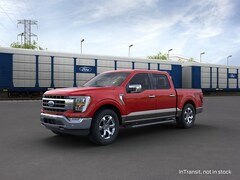 New 2021 Ford F-150 Lariat Truck for sale in Clifton, TX
