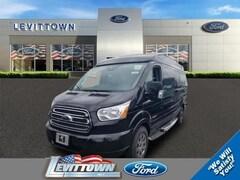 2019 Ford Transit-350 Luxurious Van Low Roof Cargo Van