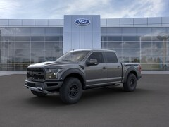 2020 Ford F-150 Raptor Truck SuperCrew Cab