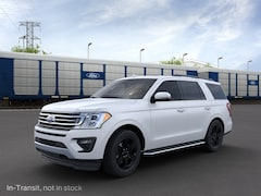 New 2021 Ford Expedition XLT SUV for sale near Gary IN