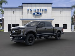New 2019 Ford Superduty F-250 Lariat Truck for sale in San Bernardino