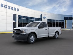 2020 Ford F-150 2WD REG CAB Truck